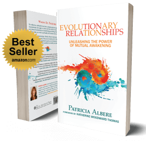 Evolutionary Relationships 3D book cover