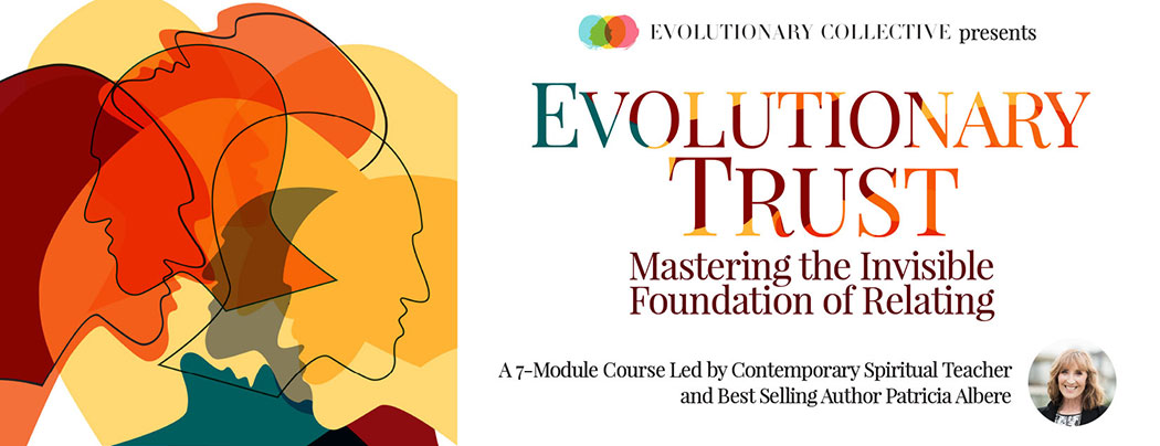 Evolutionary Trust Banner