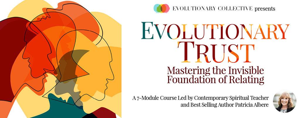 Evolutionary Trust Banner