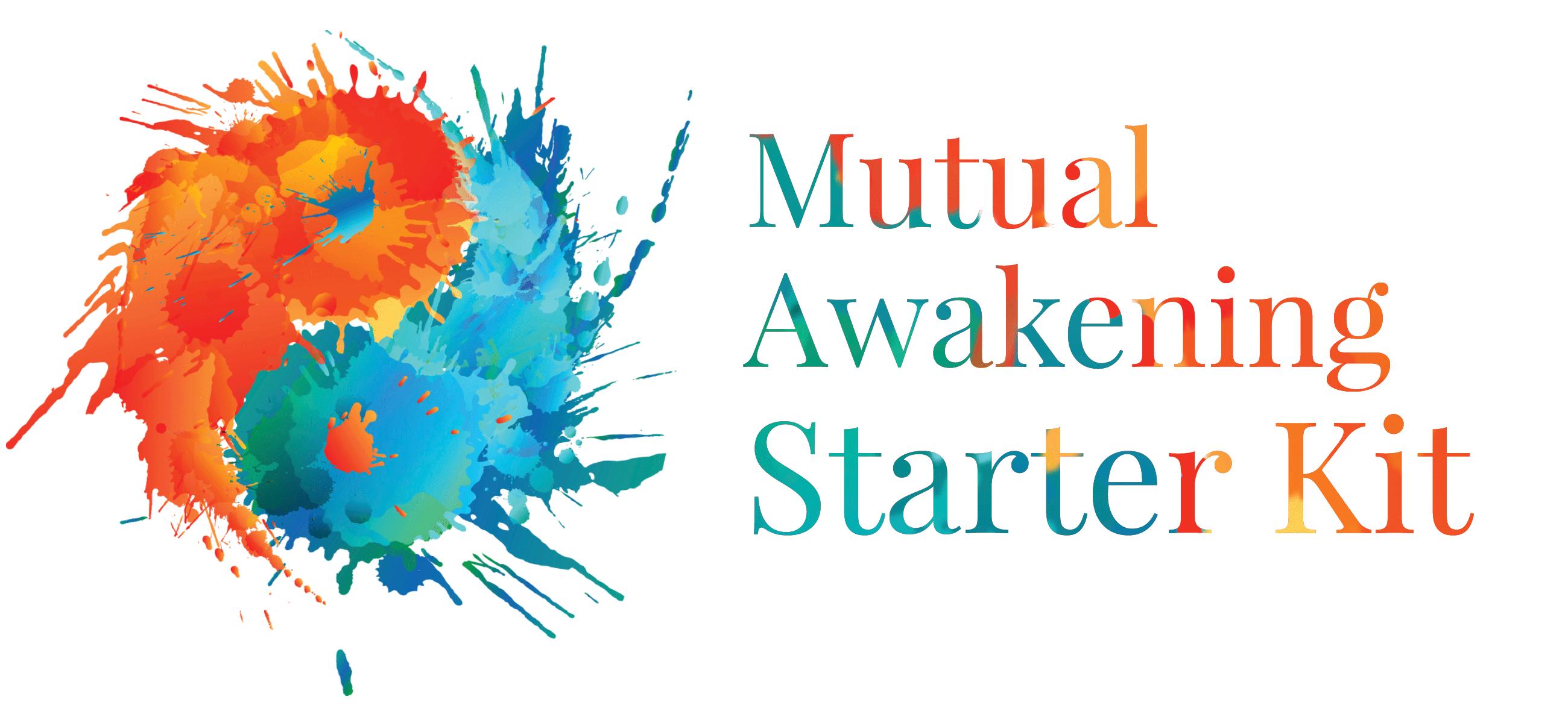 Mutual Awakening Starter Kit Banner