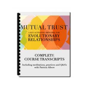 mutual trust transcripts