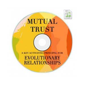 mutual trust cd