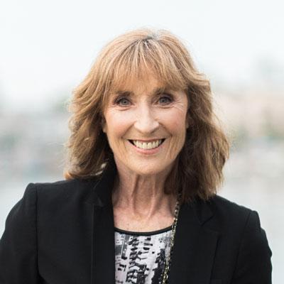 Patricia Albere