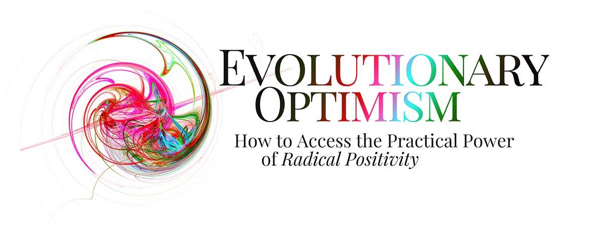 Evolutionary Optimism event banner