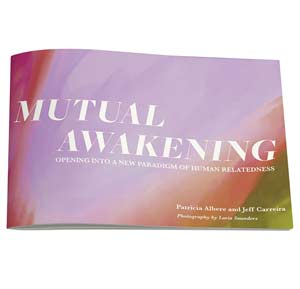Mutual Awakening ebook cover